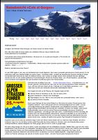2011 Südfrankreich »Cols et Gorges«