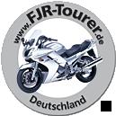 FJR-Tourer Deutschland Logo