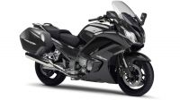 FJR 1300 AS (RP23) Tech Graphite / Dark Grey Metallic (DNMN)