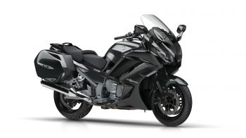 FJR 1300 AS (RP28) Tech Graphite / Dark Grey Metallic (DNMN)
