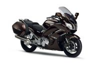 FJR 1300 AS (RP23) Magnetic Bronze (VDOM1)