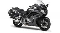 FJR 1300 AE (RP23) Tech Graphite / Dark Grey Metallic (DNMN)